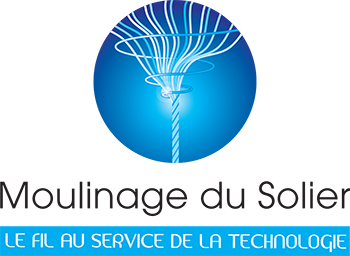 Moulinage du Solier Logo